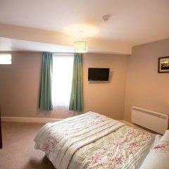 Отель Devon & Cornwall Inn комната для гостей фото 2