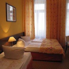 Отель Royal Plaza 3* Стандартный номер с различными типами кроватей