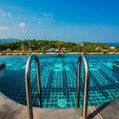 Отель Sea And Sky 1 Br By Pro Phuket бассейн фото 3