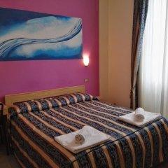 Hotel Loreto 2* Стандартный номер с двуспальной кроватью фото 4