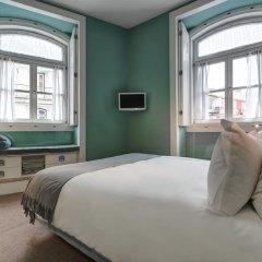 Lx Boutique Hotel 4* Стандартный номер с различными типами кроватей фото 5