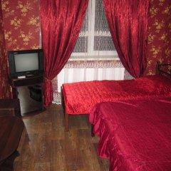 Гостиница Отельный Комплекс Ягуар 2* Стандартный номер разные типы кроватей фото 3