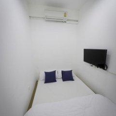Pier 49 Hostel Стандартный номер с различными типами кроватей фото 2