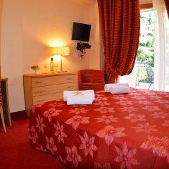 Отель Petros Italos Греция, Ситония - отзывы, цены и фото номеров - забронировать отель Petros Italos онлайн комната для гостей фото 5
