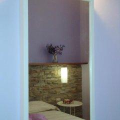 Отель B&B Leopoldo 3* Стандартный номер с различными типами кроватей фото 15
