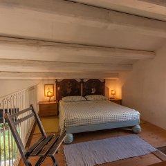 Отель Casa Blu Фонтане-Бьянке комната для гостей фото 5