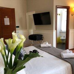Отель 207 Inn 2* Стандартный номер фото 12