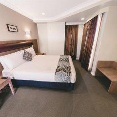 Amora Hotel Auckland 4* Студия Делюкс с различными типами кроватей фото 7