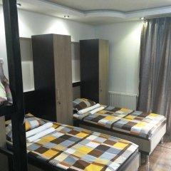 Отель 7 Baits 3* Стандартный семейный номер с двуспальной кроватью фото 4