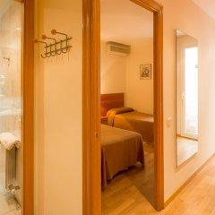Апарт-отель Bertran 3* Апартаменты с различными типами кроватей фото 35