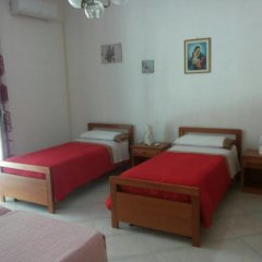 Отель Casa Tre Rose Италия, Поццалло - отзывы, цены и фото номеров - забронировать отель Casa Tre Rose онлайн комната для гостей фото 3
