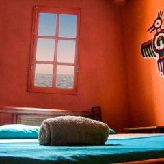 Guacamayo Hostel Pueblo спа фото 2