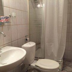 Гостиница Круиз - Большая Ель ванная