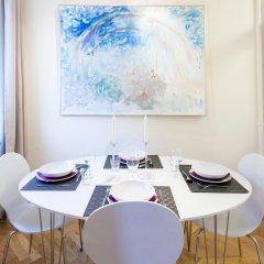 Апартаменты City Apartments Stockholm в номере фото 2