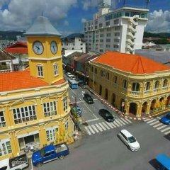 Отель Sintawee Таиланд, Пхукет - отзывы, цены и фото номеров - забронировать отель Sintawee онлайн фото 3