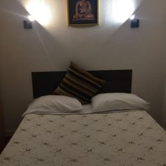 Hotel Chevallier 2* Стандартный номер с двуспальной кроватью фото 8