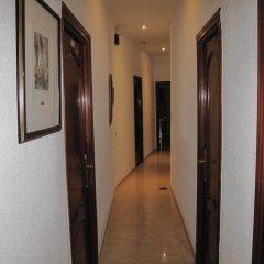 Отель Hostal Bruña Мадрид интерьер отеля фото 2