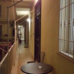 Отель Chez Alice Vatican Улучшенный номер с различными типами кроватей фото 3