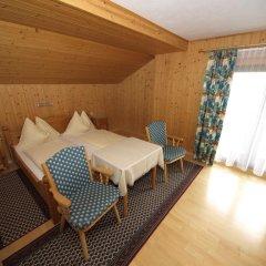 Отель Frühstückspension Kärntnerhof 3* Стандартный номер с различными типами кроватей фото 5