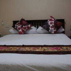 Отель Lanta Wild Beach Resort 2* Улучшенный номер с различными типами кроватей