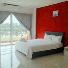 Apollo Apart Hotel 2* Люкс с различными типами кроватей фото 5