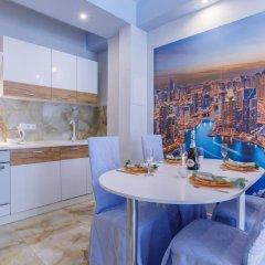 Апартаменты Morskie Apartments Улучшенные апартаменты фото 26