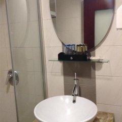 Отель Baiyun City 3* Улучшенный номер фото 2