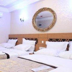 Best Nobel Hotel 2 3* Стандартный семейный номер с двуспальной кроватью фото 4
