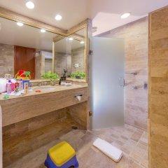 Отель Melia Puerto Vallarta - Все включено 3* Номер категории Премиум с различными типами кроватей фото 4