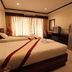 Отель Cnr House 4* Стандартный номер фото 2