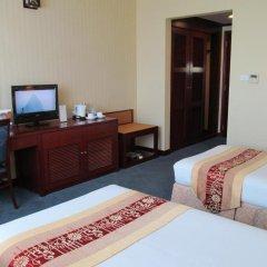 Mithrin Hotel Halong удобства в номере