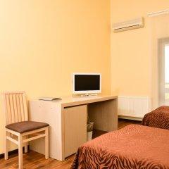 Валеско Отель & СПА Номер Комфорт с различными типами кроватей фото 8