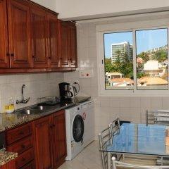 Отель Apartamento Princesa Madeira в номере