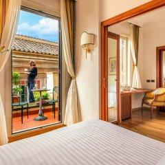Отель Regno Италия, Рим - 4 отзыва об отеле, цены и фото номеров - забронировать отель Regno онлайн удобства в номере