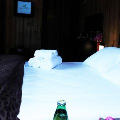 Villa de Pelit Hotel 3* Стандартный номер с двуспальной кроватью фото 3