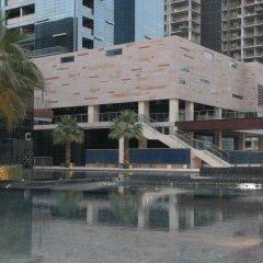 Отель Bay Square ОАЭ, Дубай - отзывы, цены и фото номеров - забронировать отель Bay Square онлайн бассейн фото 3