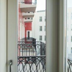 Отель Cardosas Living Loios балкон