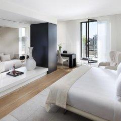 Отель Mandarin Oriental Barcelona 5* Люкс с двуспальной кроватью фото 6