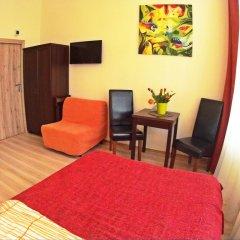 Отель Apartament Przytulny OLD TOWN Ogarna St. удобства в номере
