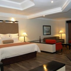 Grand Tikal Futura Hotel 4* Номер Делюкс с различными типами кроватей фото 4