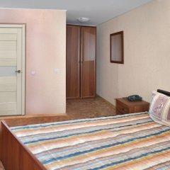 Гостиница Уральская комната для гостей фото 3