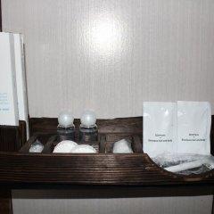 Гостиница Кодацкий Кош Стандартный номер с различными типами кроватей
