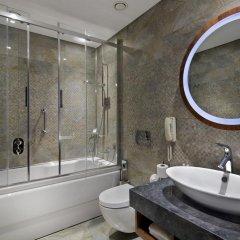 DoubleTree by Hilton Hotel Istanbul - Piyalepasa 5* Стандартный номер с различными типами кроватей