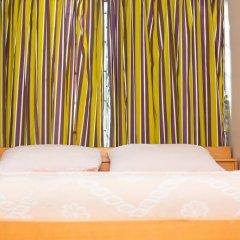 Отель Travellers Palm Court комната для гостей фото 5