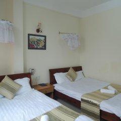 Da Lat Xua & Nay 2 Hotel Стандартный номер фото 6