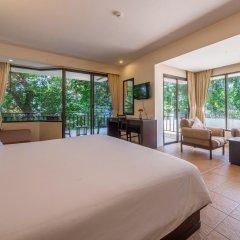 Отель Patong Lodge 3* Стандартный номер с различными типами кроватей фото 4