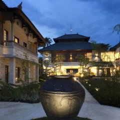 Отель Grand Whiz Nusa Dua Бали фото 2
