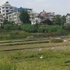 Отель Sanu House Непал, Лалитпур - отзывы, цены и фото номеров - забронировать отель Sanu House онлайн фото 2