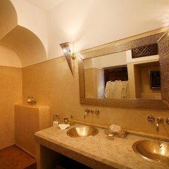 Отель Riad Assakina Марокко, Марракеш - отзывы, цены и фото номеров - забронировать отель Riad Assakina онлайн ванная