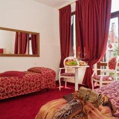 Axel Hotel Venice 4* Стандартный номер с различными типами кроватей фото 5